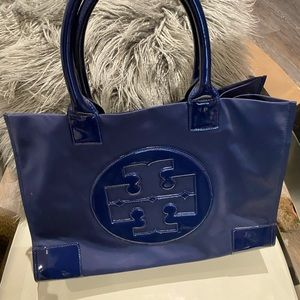 New authentic Tory Burch tote